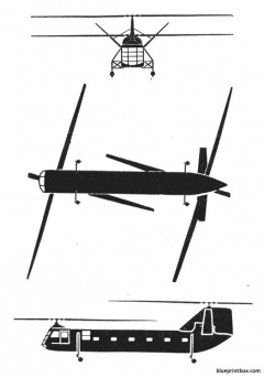 yak 24 horse model airplane plan
