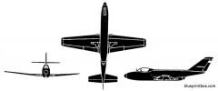 yak 32 model airplane plan