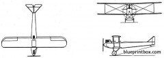 yakovlev vva 3  air 1 1927 russia model airplane plan
