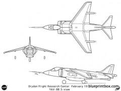 yav 8b model airplane plan