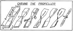Insuror p2 model airplane plan