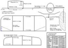 LRS Gert Brendel - LRS model airplane plan