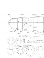 arsenalvg39 model airplane plan
