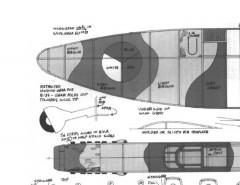 aviab35 model airplane plan