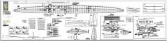 Vivace model airplane plan