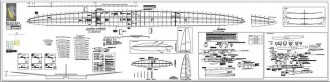 Vivace model airplane plan