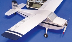 JOLLY model airplane plan