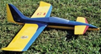 Aclis model airplane plan