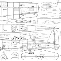 Scale Model Airplane Engines Model Jet Engines Wiring