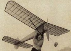 Biko model airplane plan