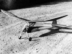 Cabruler model airplane plan