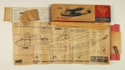 Consolidated Catalina model airplane plan