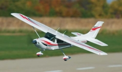 Cessna 182 model airplane plan