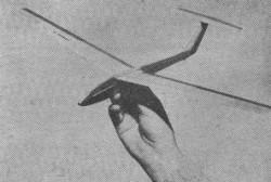 Cobra 15 model airplane plan