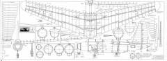 Cornelius XFG-1 a model airplane plan