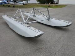 EDO 1400 Floats model airplane plan