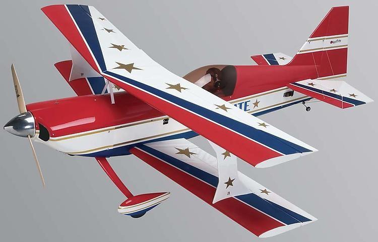 Ultimate model airplane plan