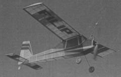 Filip model airplane plan