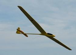 Entoucas model airplane plan