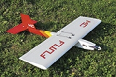 Funf model airplane plan