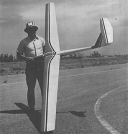 Glenns model airplane plan