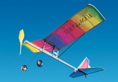 Hangar Rat model airplane plan