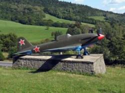 IL-10 model airplane plan