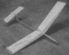 Kane model airplane plan