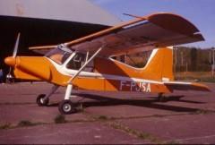LS-60 model airplane plan