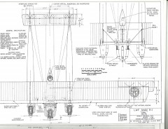 LWF Model H-1 model airplane plan