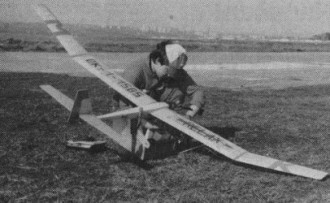 Lord model airplane plan