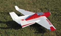 Mantos model airplane plan
