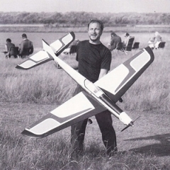 Matador model airplane plan