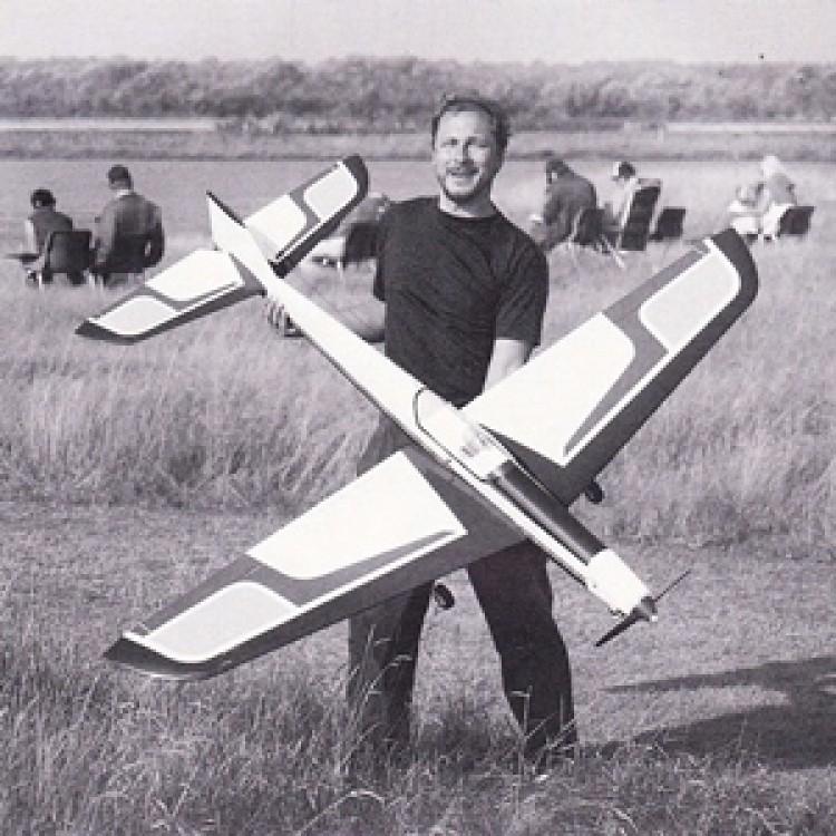 Matador model airplane plan