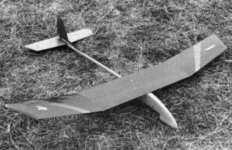 NH 88 model airplane plan