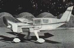 Pat 1 model airplane plan