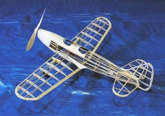 PT 19 model airplane plan