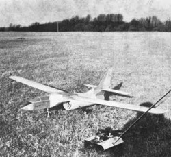 Pipesmoke model airplane plan