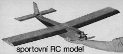 Pony model airplane plan