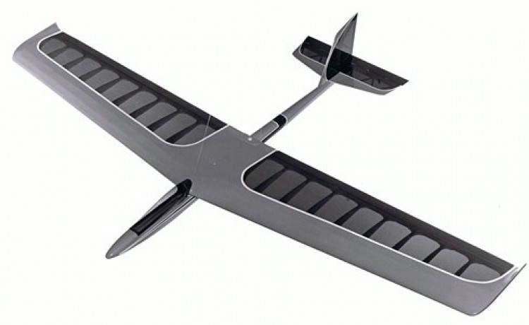 Predator model airplane plan