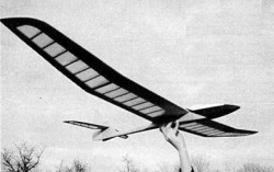 Rorys model airplane plan