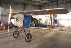 Flitzer Z-1 Z-21 Z-21A model airplane plan