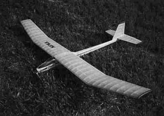 Sewa model airplane plan