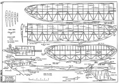 Solitaire-FM-03-68 model airplane plan