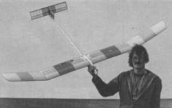 Taktik model airplane plan
