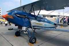 TRAVEL 2000 model airplane plan