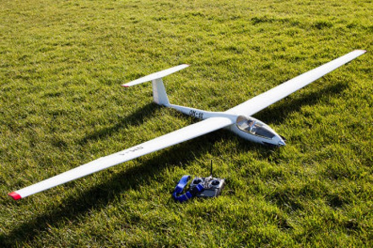 VSO-10 model airplane plan
