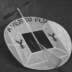 Yen to Fly model airplane plan