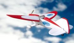 PINKUS SPECIAL model airplane plan