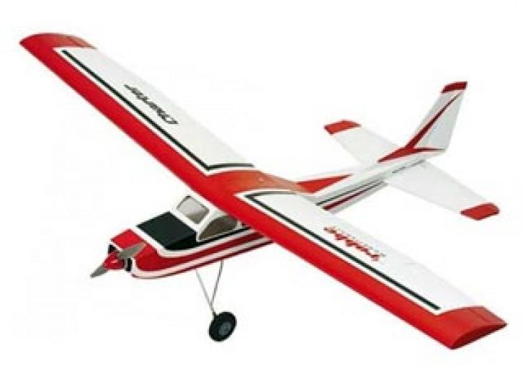 Charter model airplane plan